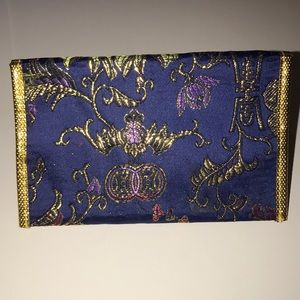 Accessories - SMALL WALLET ASIAN THEMED